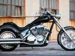 фото Honda VT1300CX Fury №9