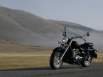 фото Honda VT750C Shadow №1