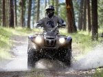 Yamaha Grizzly 550/700