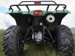 фото Yamaha Grizzly 350 №8