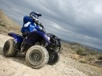 фото Yamaha Grizzly 125 №4