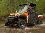 фото Polaris Ranger XP 900 №7