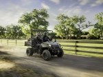 фото Polaris Ranger XP 800 (800 EFI) №1