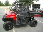 фото Polaris Ranger XP 800 (800 EFI) №3