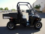 фото Polaris Ranger XP 800 (800 EFI) №5