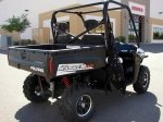 фото Polaris Ranger XP 800 (800 EFI) №6