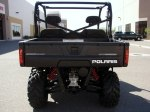 фото Polaris Ranger XP 800 (800 EFI) №7