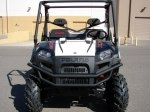 фото Polaris Ranger XP 800 (800 EFI) №8