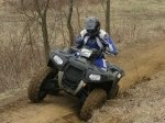 фото Polaris Sportsman 550 №1