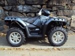 фото Polaris Sportsman 550 №6