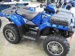 фото Polaris Sportsman 550 №7