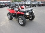 фото Polaris Sportsman Touring 850 H.O. EPS №7