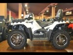 фото Polaris Sportsman Touring 850 H.O. EPS №12