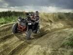 фото Polaris Scrambler XP 850 H.O. №1