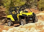 фото Can-Am Commander XT №2