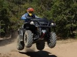 Can-Am Outlander XT