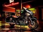 фото Honda Gold Wing F6B №1