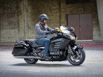 фото Honda Gold Wing F6B №6