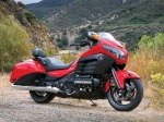 фото Honda Gold Wing F6B №7