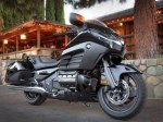 фото Honda Gold Wing F6B №9