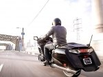 фото Honda Gold Wing F6B №10