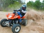 Arctic Cat DVX 300