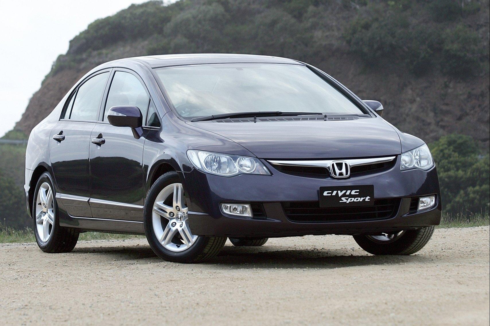 Картинки по запросу 2.Honda Civic 4D