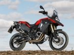 фото BMW F 800 GS Adventure №1