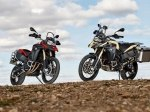 фото BMW F 800 GS Adventure №20