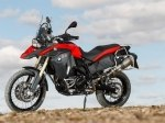 фото BMW F 800 GS Adventure №22