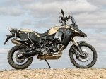 фото BMW F 800 GS Adventure №23