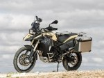 фото BMW F 800 GS Adventure №27