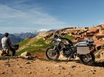 фото BMW F 800 GS Adventure №29