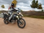 фото BMW F 800 GS Adventure №31