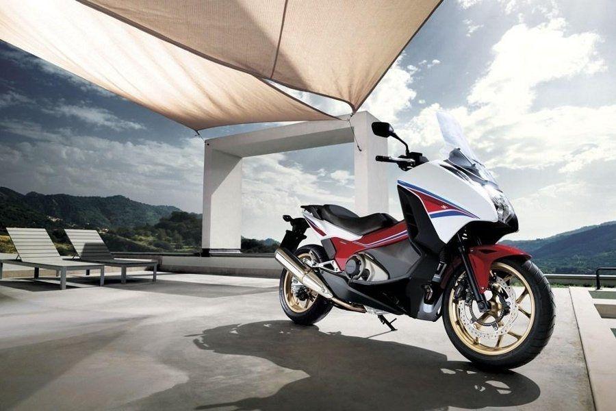 Honda Integra 750 хонда интегра цены отзывы характеристики