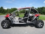 Speed Gear Buggy 600