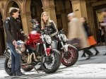 фото Ducati Monster 821 (Stealth) №3