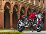 фото Ducati Monster 821 (Stealth) №8