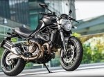 фото Ducati Monster 821 (Stealth) №22