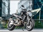 фото Ducati Monster 821 (Stealth) №23