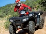 фото Polaris Sportsman XP 1000 №5