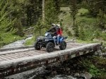 фото Polaris Sportsman Touring 570 SP №1