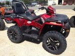 фото Polaris Sportsman Touring 570 SP №2