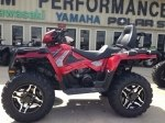 фото Polaris Sportsman Touring 570 SP №3