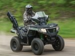 фото Arctic Cat Alterra 550/550 XT №2