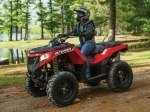 фото Arctic Cat Alterra 550/550 XT №3