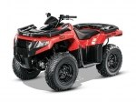 фото Arctic Cat Alterra 400 №4