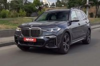 Битва гигантов: BMW X7 против Mercedes-Benz GLS