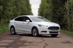Ford Mondeo: Back in USA