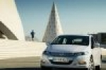 Honda Insight обещает России массовую гибридизацию